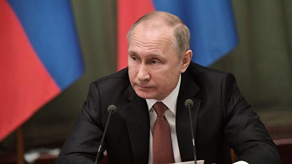 Etirazlar Kremli dalana dirəyib – Putin seçim qarşısında