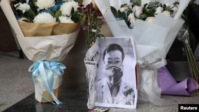 Korono virusunu ilk müəyən edən 34 yaşlı Çinli həkimin dəhşətli həyat hekayəsi…ardı var