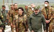 Azərbaycan Milliyyətçi Demokrat Partiyasın bəyanat qəbul edib…