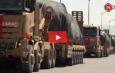 Türk ordusu Naxçıvanda – Qürurlandıran görüntülər – VİDEO