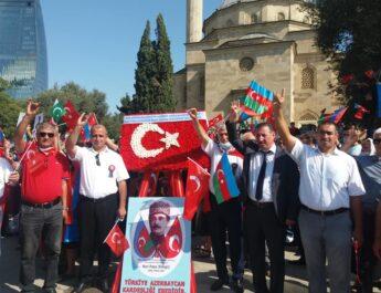 Azərbaycan Milliyyətçiləri Ali Baş Komandana müraciət ünvanlayıb!