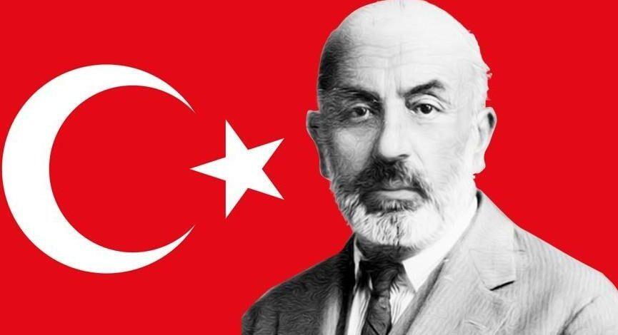 Mehmet Akif Ersoy İSTİKLAL MARŞI