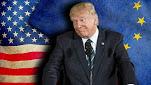 Tramp hakimiyyəti qanla təhvil verdi…Amerika haraya gedir?