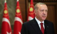 Erdoğandan Taliban açıklaması