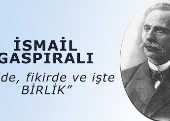 Görkəmli Krım tatar dövlət xadimi: İsmayıl bəy Qasprinski