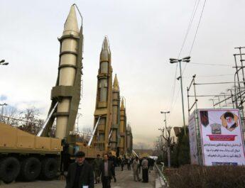 """""""B planı"""": İranla bağlı gizli ABŞ-İsrail danışıqları AMERIKA MEDIASI"""