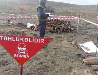Hərbi cinayət etmiş Ermənistan başdırılmış minalar xəritəsi əvəzinə, terroçuların azad edilməsini təklif edir