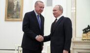 """Putin və Ərdoğan – Soçidəki görüşdə """"tarixi bir razılaşma"""" … – Video"""