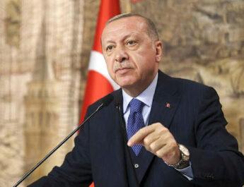 Ərdoğan: İstanbul qlobal maliyyə mərkəzlərindən birinə çevriləcək…